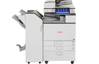 Multifunction Copiers & Printers